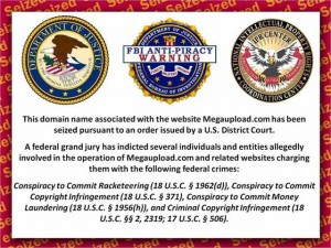 FBI vs Megaupload