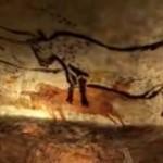mur homme caverne