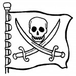 pirate-drapeau