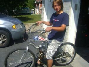 Brandon, 17 ans, mort lors d'un accident